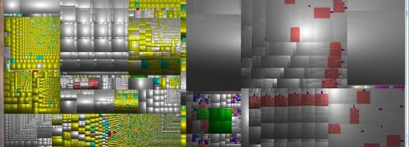 Ver el tamaño de las carpetas en Windows Explorer