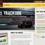 racing ups com
