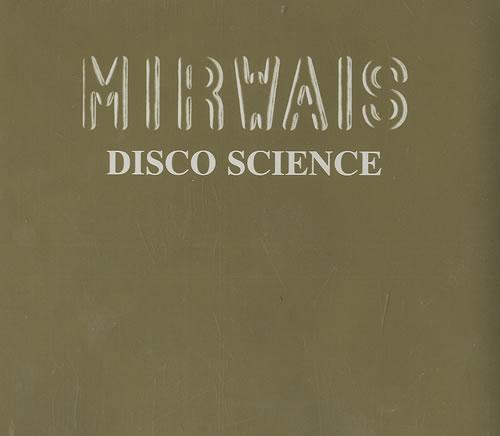 mirwais