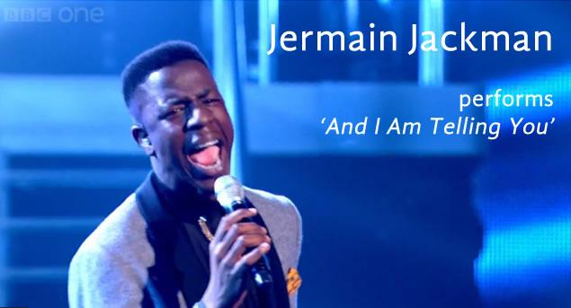 JermainJackman